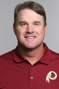 Photo of Jay Gruden