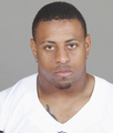 Photo of Greg Hardy