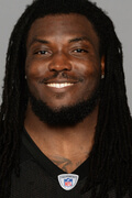 Photo of Chris Ivory