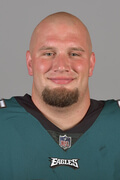 Photo of Lane Johnson