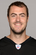 Photo of Landry Jones