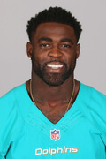 Photo of Reshad Jones