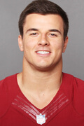 Photo of Ryan Kerrigan