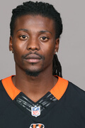 Photo of Dre Kirkpatrick