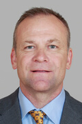 Photo of Scott Linehan