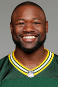 Photo of Ty Montgomery