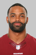 Photo of Niles Paul