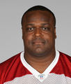Photo of Cory Redding