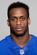 Photo of Geno Smith