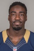 Photo of Kayvon Webster