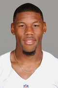Photo of Terrance Williams