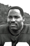 Photo of Bobby Mitchell
