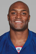 Photo of Amani Toomer
