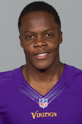 Photo of Teddy Bridgewater