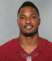 Photo of Chris Culliver