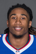 Photo of Ronald Darby