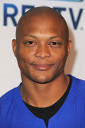 Photo of Eddie George