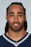 Photo of Stephon Gilmore