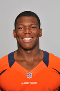 Photo of Virgil Green