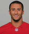 Photo of Colin Kaepernick