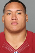 Photo of Shawn Lauvao