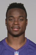 Photo of Jeremy Maclin