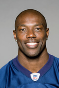 Photo of Terrell Owens