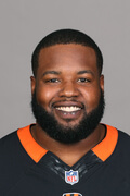 Photo of Andre Smith