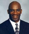 Photo of John Stallworth
