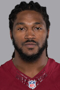 Photo of D.J. Swearinger