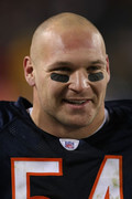 Photo of Brian Urlacher
