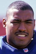 Photo of Darren Woodson