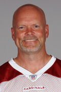 Photo of Phil Dawson