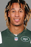 Photo of Robby Anderson
