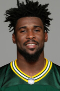 Photo of Kentrell Brice