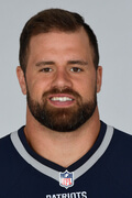 Photo of James Develin