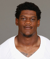Photo of Randy Gregory