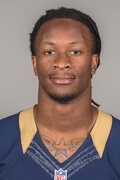 Photo of Todd Gurley