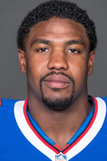 Photo of Jerry Hughes