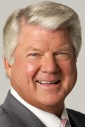 Photo of Jimmy Johnson