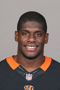Photo of Carl Lawson