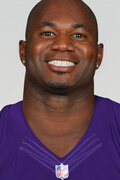 Photo of Terence Newman