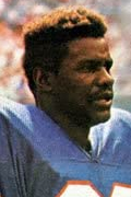 Photo of Ray Rhodes