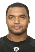 Photo of Richard Seymour