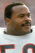 Photo of Mike Singletary