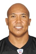 Photo of Hines Ward