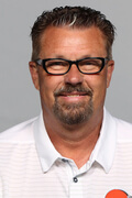Photo of Gregg Williams