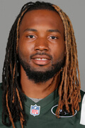 Photo of Marcus Williams