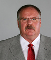 Photo of Andy Reid