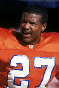 Photo of Steve Atwater